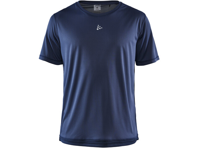 Craft Charge T-shirt à maille Homme, blaze